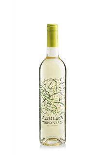 Alto Lima Vinho Verde Branco 2015