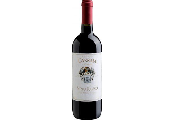 Carraia Vino Rosso
