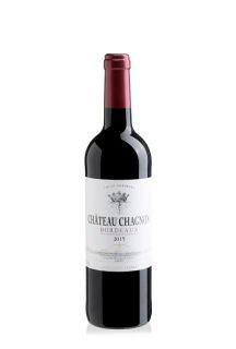 Chateau Chagnon Bordeaux 2015