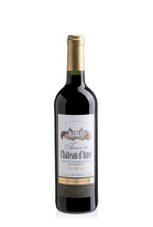 Chateau D´Anet 2015
