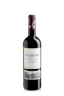 Chateau La Cadichone Bordeaux 2014
