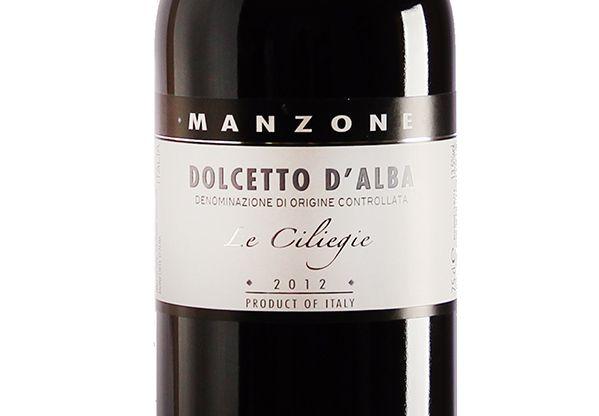 Manzone Giovanni Le Ciliegie Dolcetto d'Alba DOC 2014