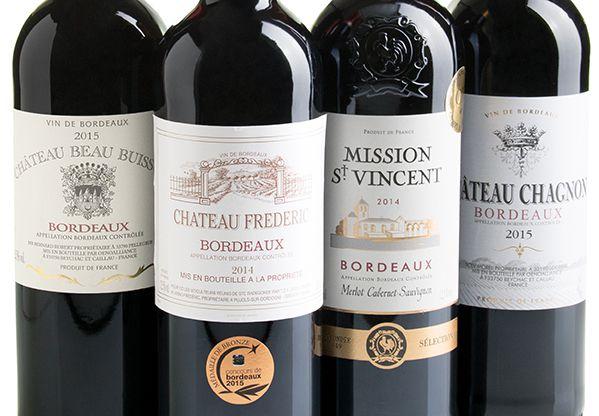 Kit Bordeaux - Por Jô Barros