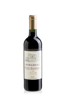 Mirabeau Cotes Catalanes Cuvee Prestige 2014