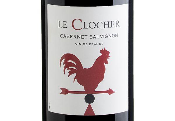 Le Clocher Cabernet Sauvignon 2013