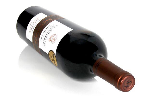 Kết quả hình ảnh cho santa alicia gran reserva cabernet